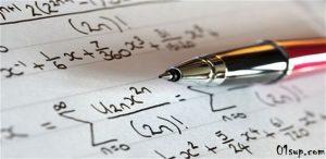 Réussite en maths en prépa scientifiques